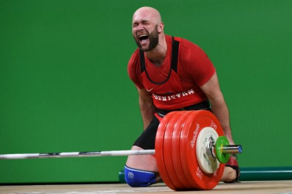 Two Olympic weightlifters found guilty of doping at London 2012