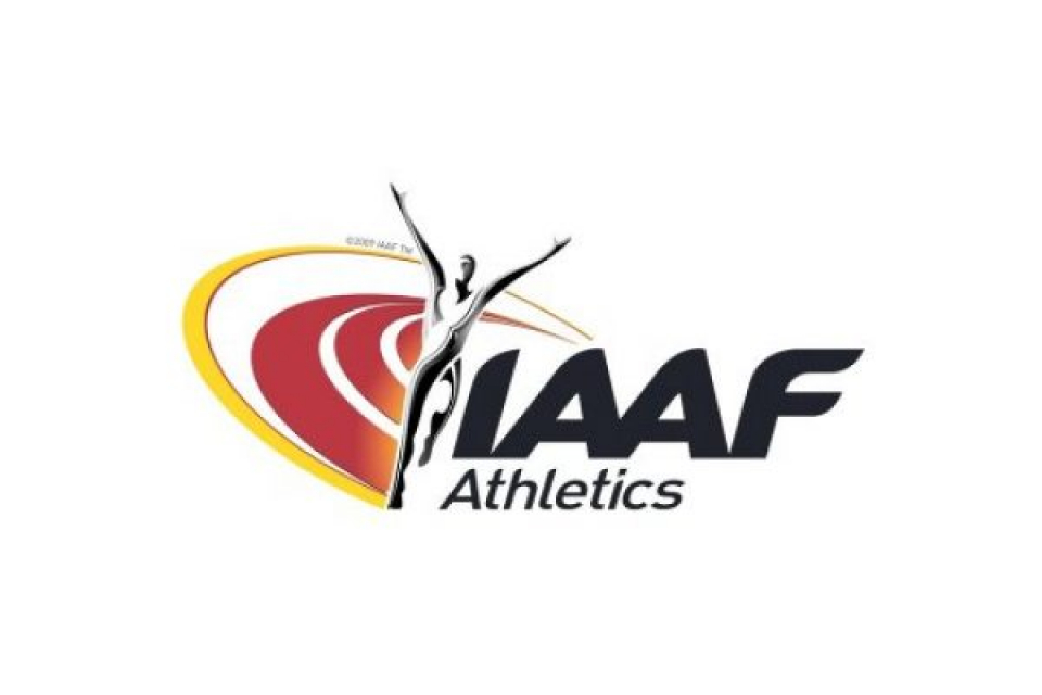 IAAF confirms no change in RUSAF reinstatement