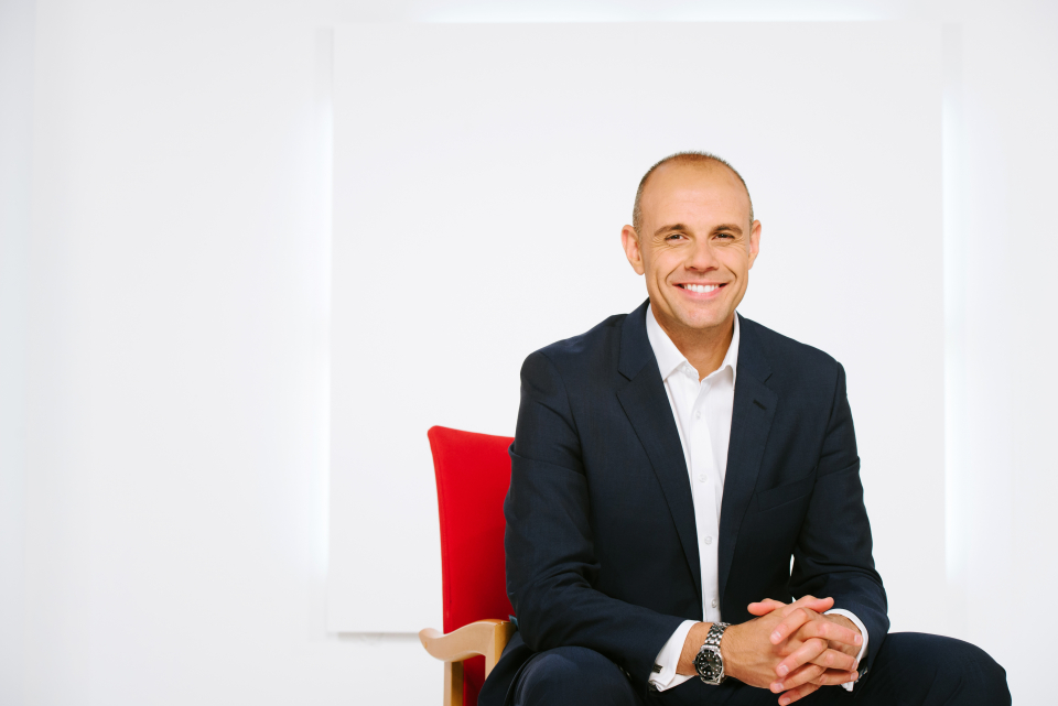 BBC presenter Jason Mohammad to present Sport Resolutions Annual Conference 2019