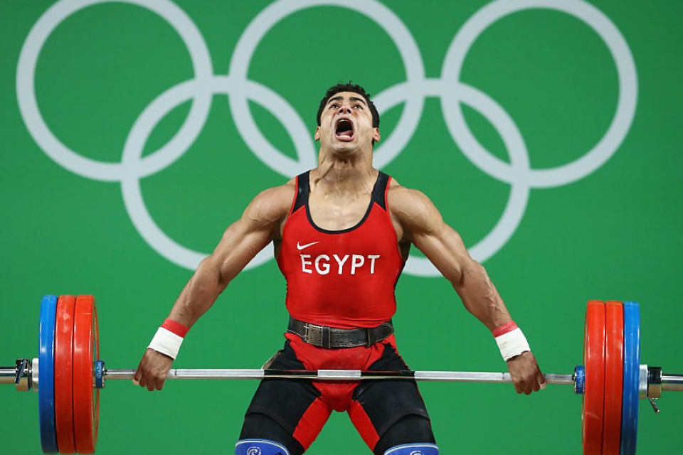World weightlifting championships relocated from Cairo to Bucharest amid doping bans
