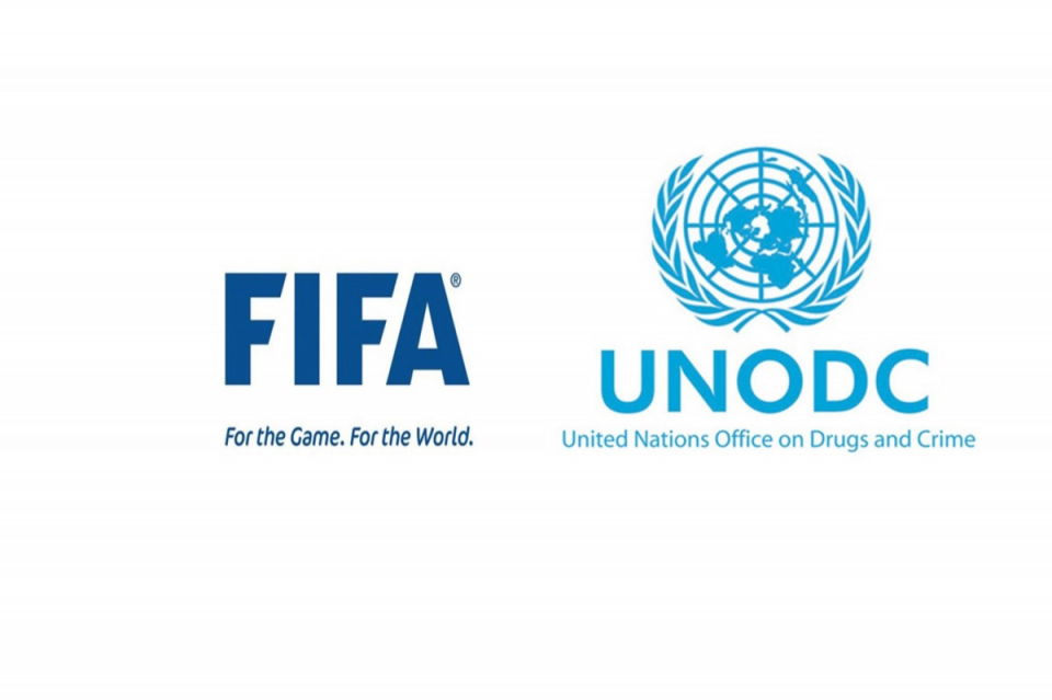 FIFA partners with United Nations Office on Drugs and Crime to tackle corruption