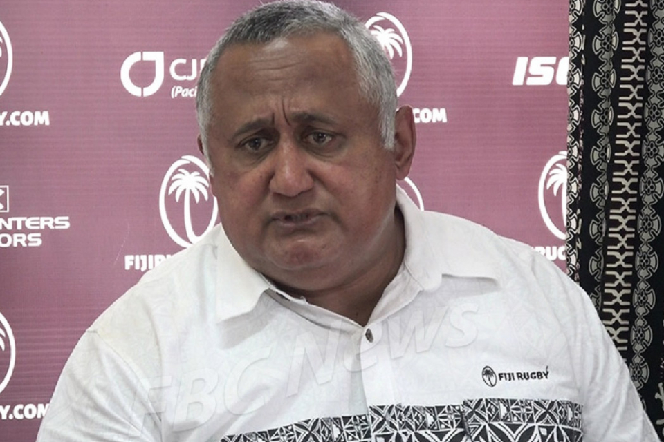 World Rugby to investigate Fiji chairman over alleged homophobia