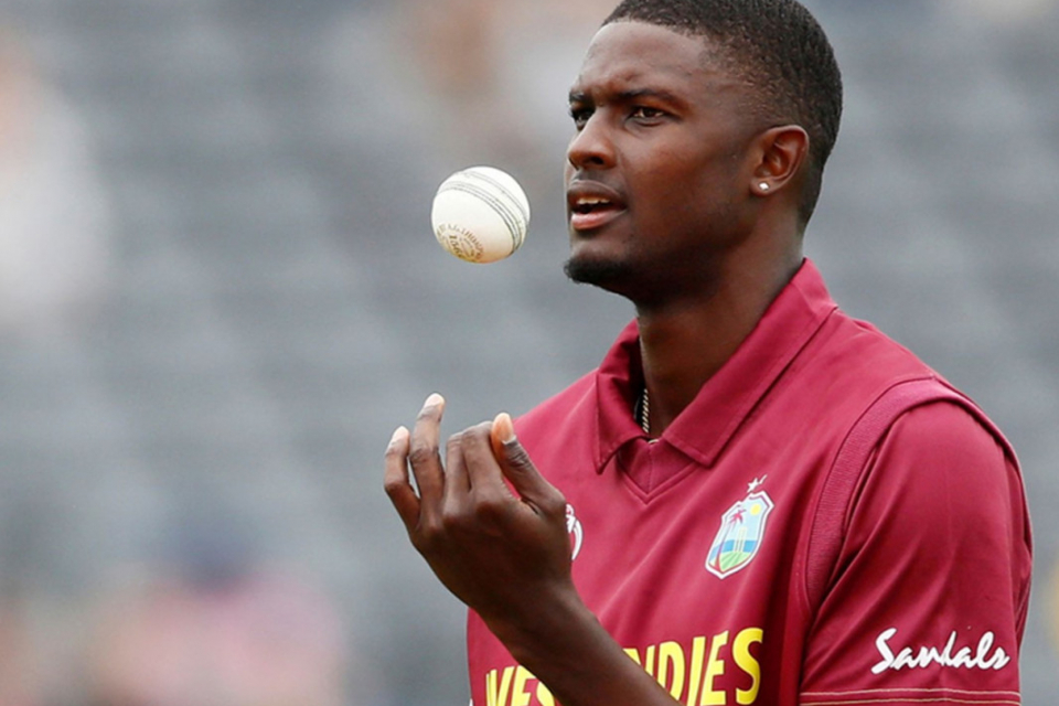 West Indies captain Holder wants racism to be treated as seriously as doping and match-fixing in cricket