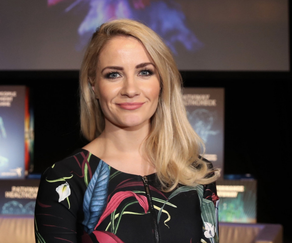 Bbc Presenter Holly Hamilton To Host Sport Resolutions Annual Conference 2020