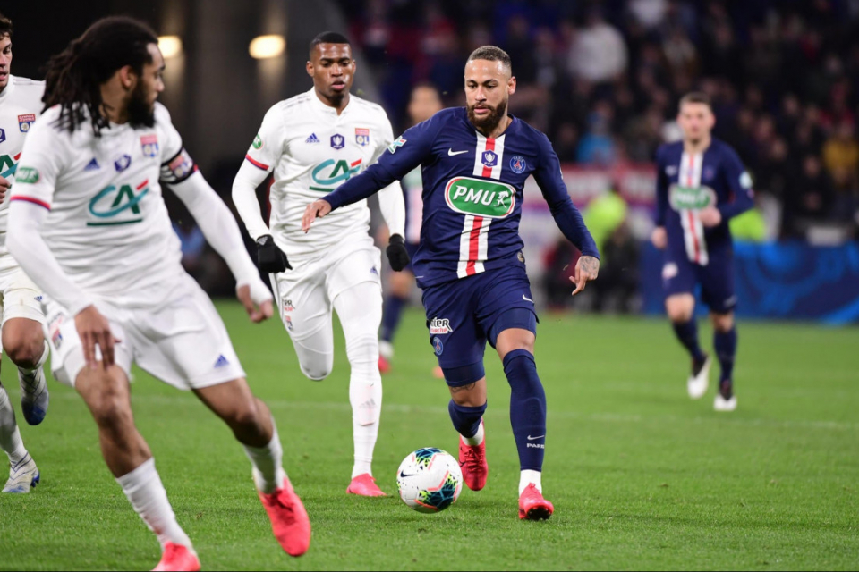 France's Ligue 1 season will not resume