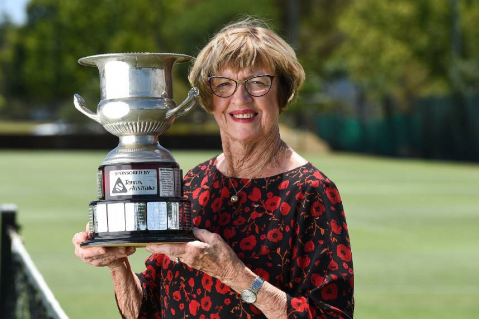 "Australian Open remains set to honour Margaret Court despite her ""demeaning"" views"