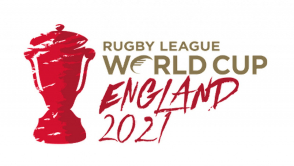 Equal participation fees for all 2021 Rugby League World Cup competitors
