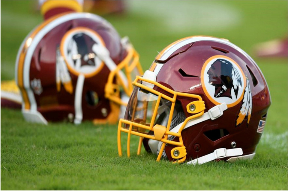 Washington Redskins to retire controversial name after review