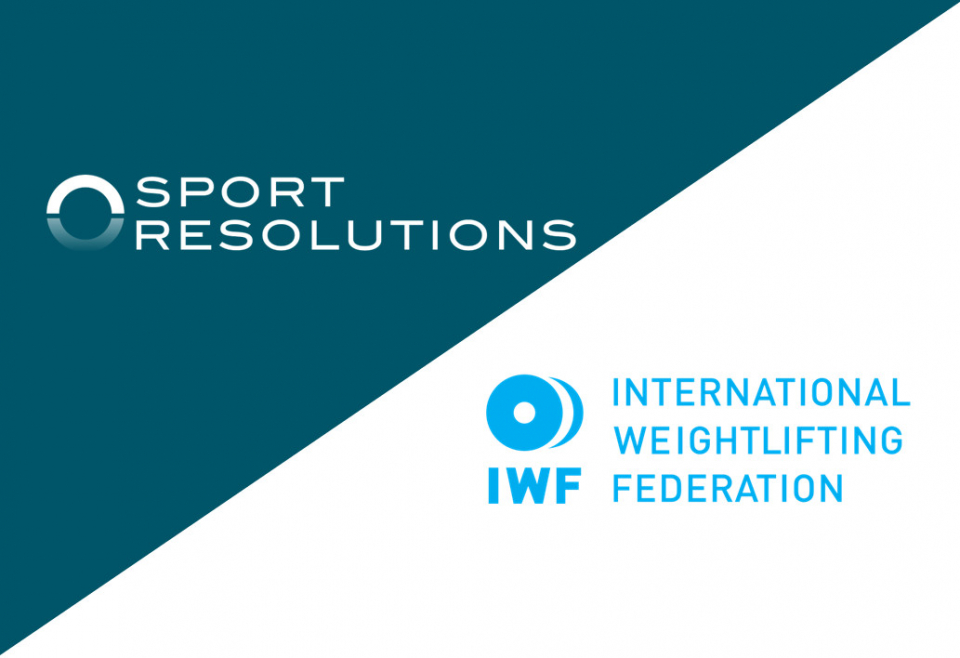 Sport Resolutions to operate the Eligibility Determination Panel commissioned by the IWF