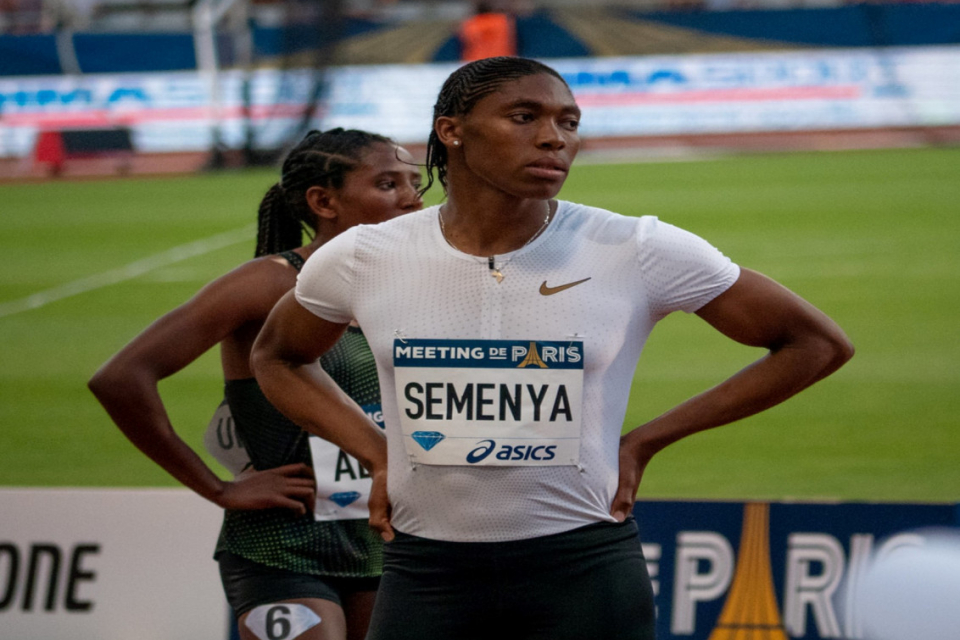 Caster Semenya takes appeal to European Court of Human Rights