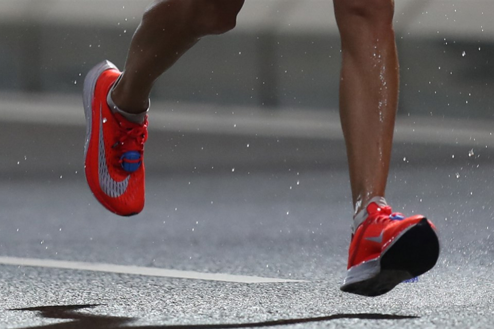 World Athletics amends shoe technology rules
