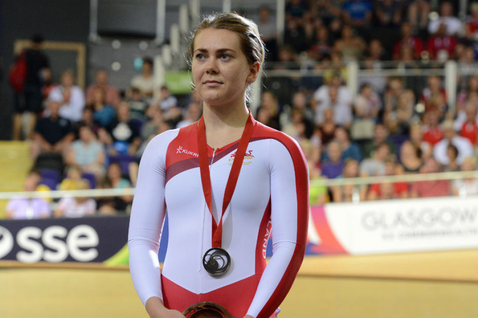 Jess Varnish wins right to appeal British Cycling verdict