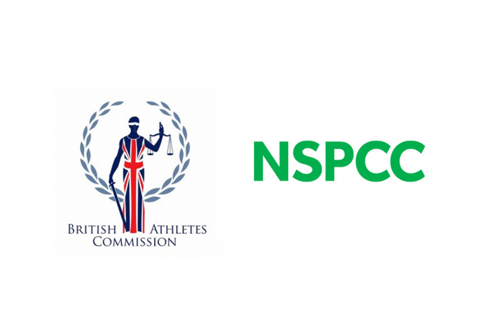 A confidential helpline to support athletes' concerns in gymnastics launched by the BAC and the NSPCC