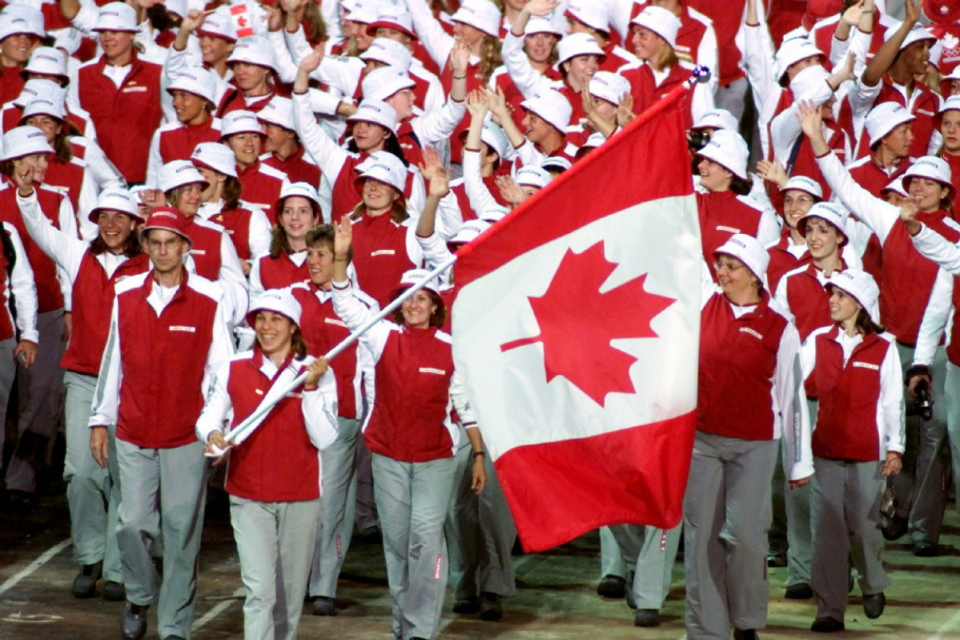Canada becomes the latest country to relax IOC Rule 40 guidelines