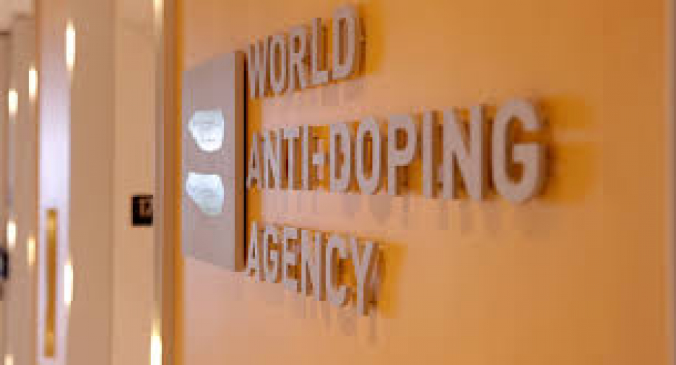 World Anti-Doping agency (WADA) experts return to Russia to investigate doping data