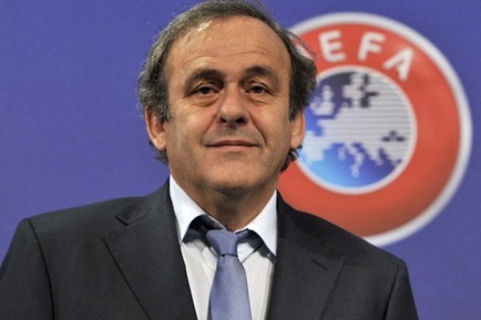 Platini arrested in relation to 2022 World Cup bidding process