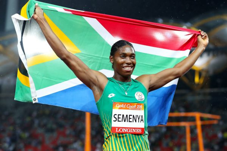 Caster Semenya allowed to compete with no medication after Swiss court suspends IAAF ruling