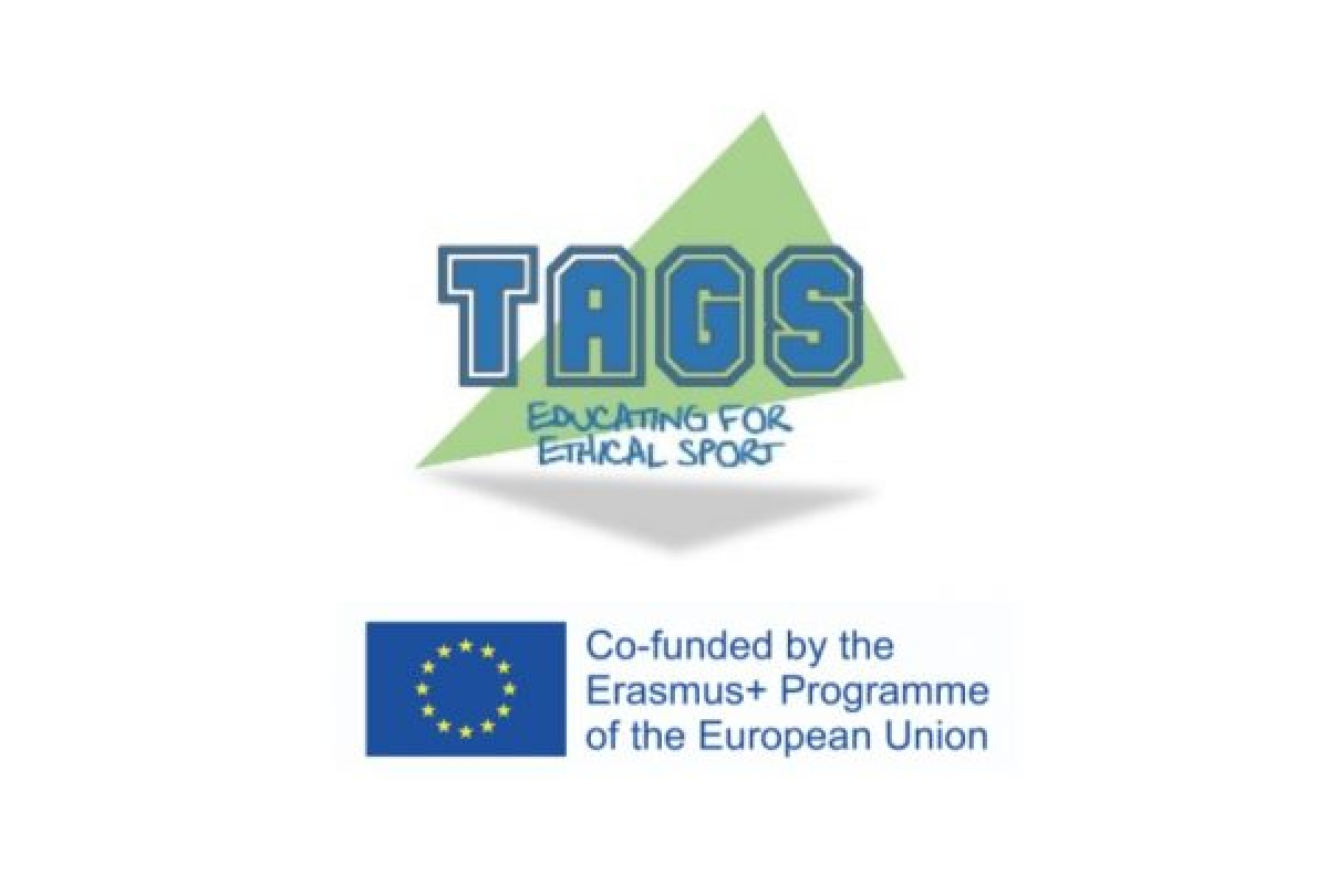 Sport Resolutions to meet the TAGS project partners in Romania