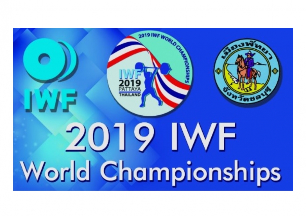 Host Thailand banned from IWF World Championships over doping scandals