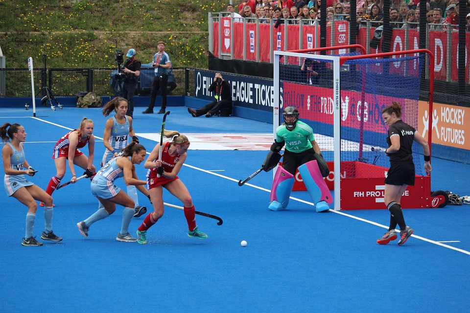 "Clubs claim England Hockey has ""endemic race issue"" from the national team down to junior level"
