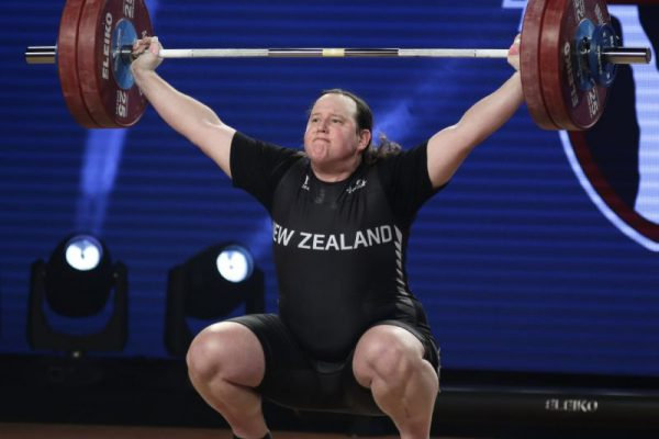 Transgender weightlifter competing in the Pacific Games is 'unfair' says Samoan Chairman