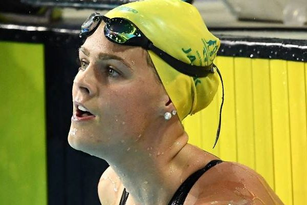 Australian swimmer Shayna Jack is tested positive for the presence of Ligandrol